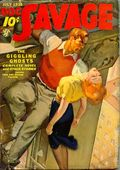 Doc Savage (1933-1949 Street & Smith) Pulp Jul 1938