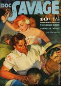 Doc Savage (1933-1949 Street & Smith) Pulp May 1939
