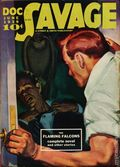 Doc Savage (1933-1949 Street & Smith) Pulp Jun 1939