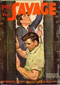 Doc Savage (1933-1949 Street & Smith) Pulp Aug 1939