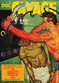 Doc Savage (1933-1949 Street & Smith) Pulp Jun 1941