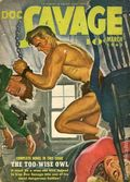 Doc Savage (1933-1949 Street & Smith) Pulp Mar 1942