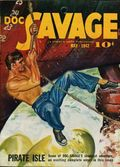 Doc Savage (1933-1949 Street & Smith) Pulp Vol. 19 #3