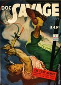 Doc Savage (1933-1949 Street & Smith) Pulp Sep 1942