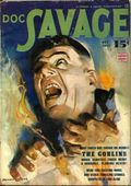 Doc Savage (1933-1949 Street & Smith) Pulp Oct 1943