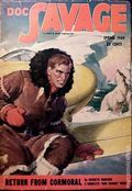 Doc Savage (1933-1949 Street & Smith) Pulp Apr 1949