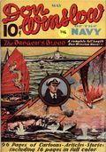 Don Winslow of the Navy (1937 Merwil Publishing Co.) Pulp Vol. 1 #2