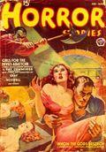 Horror Stories (1935-1941 Popular) Pulp Vol. 8 #1