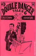 Double Danger Tales (1997-2012 Fading Shadows Inc.) Pulp 6