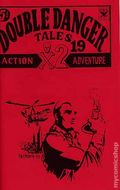 Double Danger Tales (1997-2012 Fading Shadows Inc.) Pulp 19