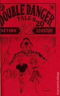 Double Danger Tales (1997-2012 Fading Shadows Inc.) Pulp 20
