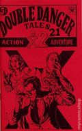 Double Danger Tales (1997-2012 Fading Shadows Inc.) Pulp 21