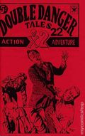 Double Danger Tales (1997-2012 Fading Shadows Inc.) Pulp 22