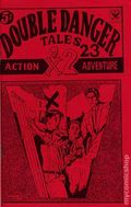 Double Danger Tales (1997-2012 Fading Shadows Inc.) Pulp 23