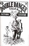 Double Danger Tales (1997-2012 Fading Shadows Inc.) Pulp 24