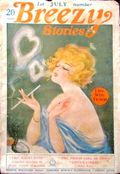 Breezy Stories and Young's Magazine (1915-1949 C.H. Young) Pulp Vol. 18 #4