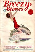 Breezy Stories and Young's Magazine (1915-1949 C.H. Young) Pulp Vol. 19 #2