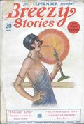 Breezy Stories and Young's Magazine (1915-1949 C.H. Young) Pulp Vol. 19 #3