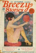 Breezy Stories and Young's Magazine (1915-1949 C.H. Young) Pulp Vol. 19 #4