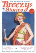 Breezy Stories and Young's Magazine (1915-1949 C.H. Young) Pulp Vol. 19 #5