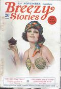 Breezy Stories and Young's Magazine (1915-1949 C.H. Young) Pulp Vol. 19 #6