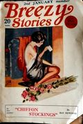 Breezy Stories and Young's Magazine (1915-1949 C.H. Young) Pulp Vol. 20 #5