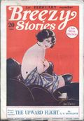 Breezy Stories and Young's Magazine (1915-1949 C.H. Young) Pulp Vol. 20 #6