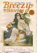 Breezy Stories and Young's Magazine (1915-1949 C.H. Young) Pulp Vol. 21 #1