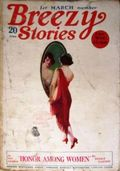 Breezy Stories and Young's Magazine (1915-1949 C.H. Young) Pulp Vol. 21 #2