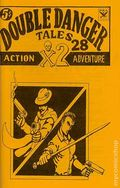 Double Danger Tales (1997-2012 Fading Shadows Inc.) Pulp 28