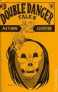 Double Danger Tales (1997-2012 Fading Shadows Inc.) Pulp 32