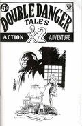 Double Danger Tales (1997-2012 Fading Shadows Inc.) Pulp 33
