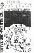 Double Danger Tales (1997-2012 Fading Shadows Inc.) Pulp 34