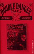 Double Danger Tales (1997-2012 Fading Shadows Inc.) Pulp 36