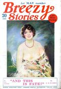 Breezy Stories and Young's Magazine (1915-1949 C.H. Young) Pulp Vol. 21 #6