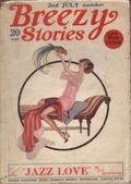 Breezy Stories and Young's Magazine (1915-1949 C.H. Young) Pulp Vol. 22 #5