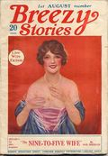 Breezy Stories and Young's Magazine (1915-1949 C.H. Young) Pulp Vol. 22 #6
