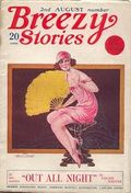 Breezy Stories and Young's Magazine (1915-1949 C.H. Young) Pulp Vol. 23 #1