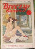 Breezy Stories and Young's Magazine (1915-1949 C.H. Young) Pulp Vol. 23 #2