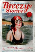 Breezy Stories and Young's Magazine (1915-1949 C.H. Young) Pulp Vol. 23 #3