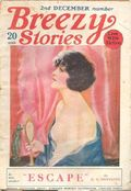 Breezy Stories and Young's Magazine (1915-1949 C.H. Young) Pulp Vol. 24 #3