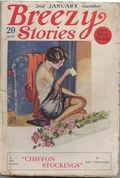 Breezy Stories and Young's Magazine (1915-1949 C.H. Young) Pulp Vol. 24 #5