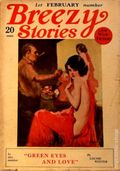 Breezy Stories and Young's Magazine (1915-1949 C.H. Young) Pulp Vol. 24 #6