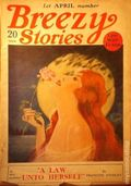 Breezy Stories and Young's Magazine (1915-1949 C.H. Young) Pulp Vol. 25 #4