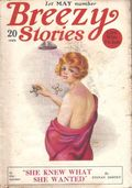 Breezy Stories and Young's Magazine (1915-1949 C.H. Young) Pulp Vol. 25 #6