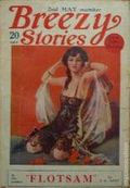 Breezy Stories and Young's Magazine (1915-1949 C.H. Young) Pulp Vol. 26 #1