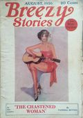 Breezy Stories and Young's Magazine (1915-1949 C.H. Young) Pulp Vol. 26 #5