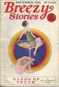 Breezy Stories and Young's Magazine (1915-1949 C.H. Young) Pulp Vol. 26 #6
