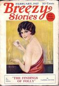 Breezy Stories and Young's Magazine (1915-1949 C.H. Young) Pulp Vol. 27 #5