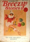 Breezy Stories and Young's Magazine (1915-1949 C.H. Young) Pulp Vol. 27 #6